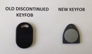 keyfob update